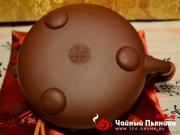"""<p>Форма: Ши Пяо, в переводе значит """"каменный ковш"""". Мастер:  Циан Линцюан. Объем: 270 мл. Размер: 14 Х 7 см.</p>"""
