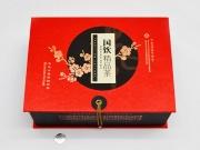 """Подарочный набор №16, """"Красный чай и уишаньский улун"""""""