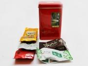 """Подарочный набор №8, """"Большое знакомство с чаем"""""""