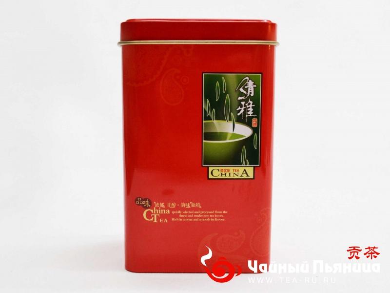 """Подарочный набор №10, """"Красный чай"""""""
