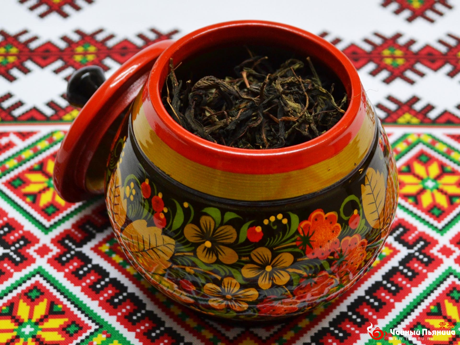 Ферментация иван-чая в домашних условиях 63