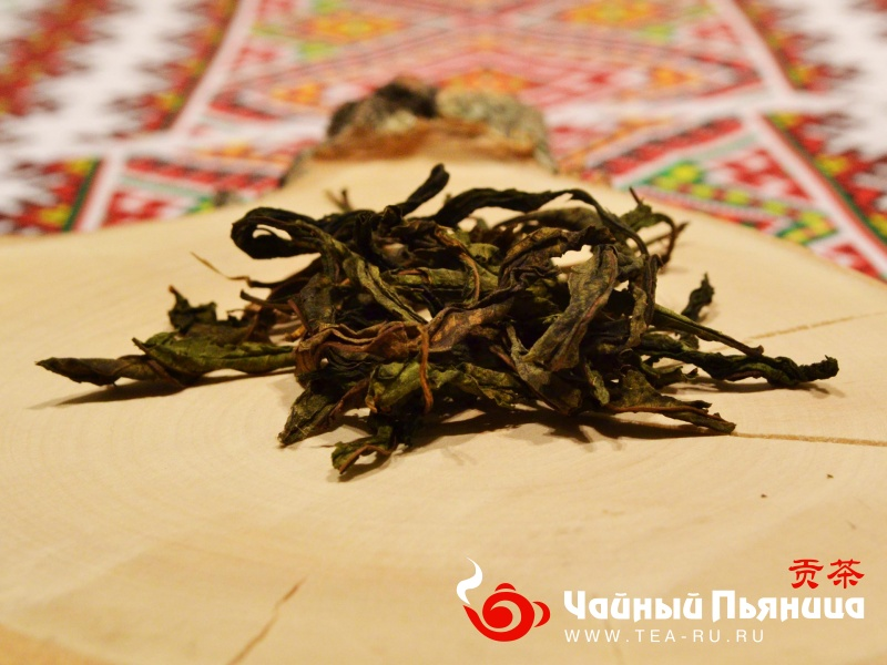 Иван-чай листовой ветлужский
