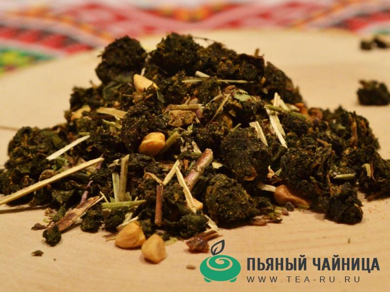 """Иван-чай """"монастырский"""" скрученный ветлужский"""