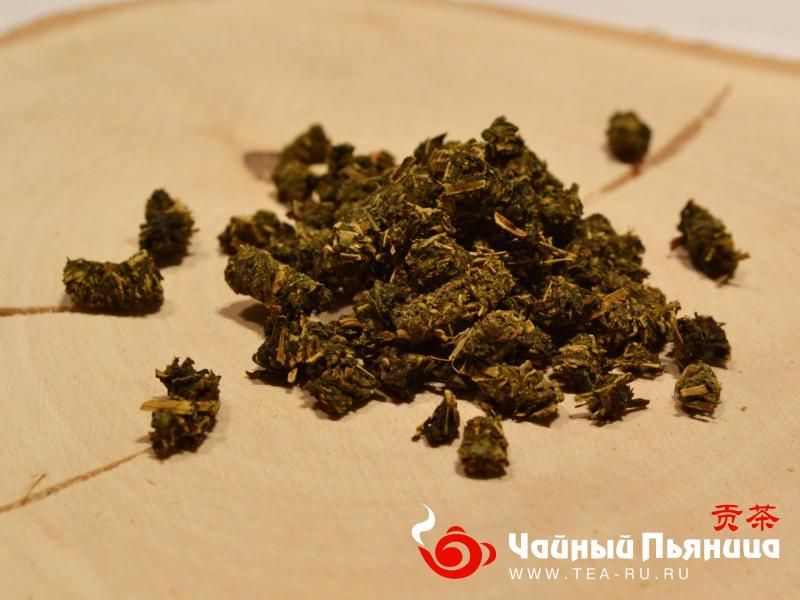 Иван-чай слабой обжарки скрученный мещёрский