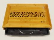 Чабань, доска для чайной церемонии, бамбук