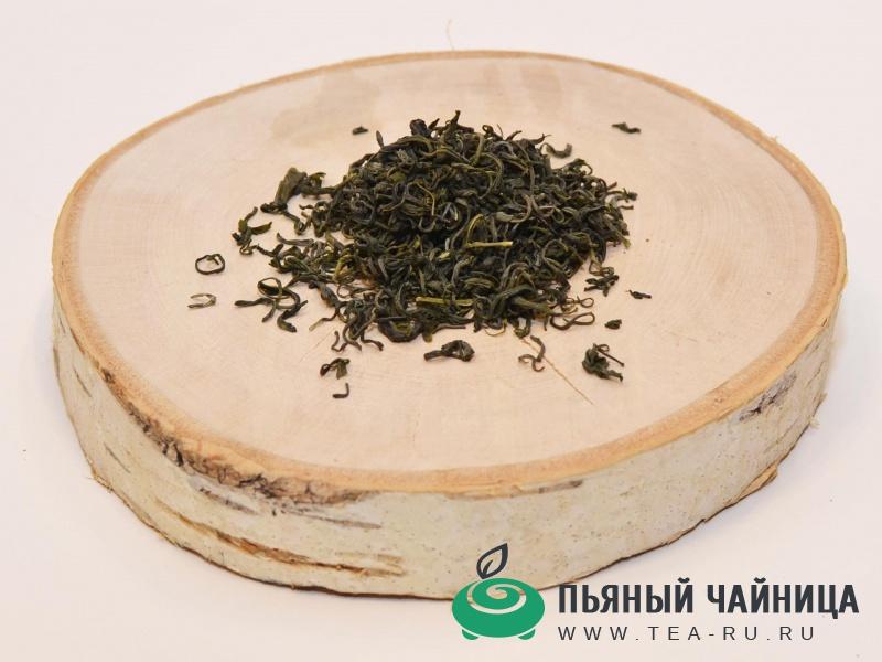 Сюэй Цинь, Снежная Зелень