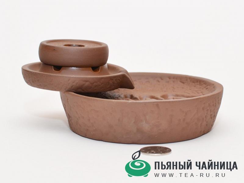 "Курильница ""Жернова"", керамика"