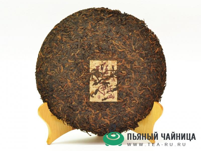 Бан Чжан Чжэн Шан, Шу, 2005г., 357гр.